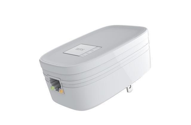 サーコム・ジャパン、無線LAN中継器RP101を刷新 より低価格、洗練されたデザインで メディアコンバータとしても利用可能!