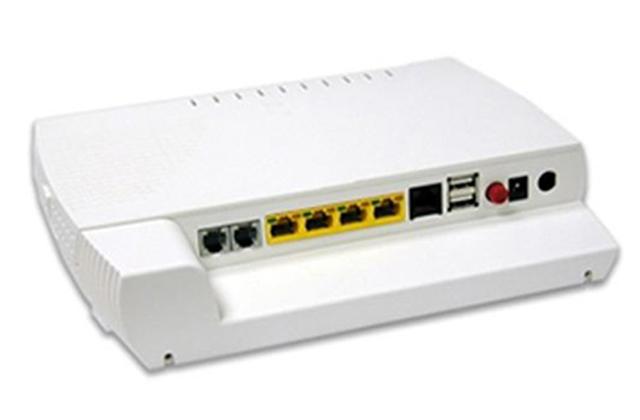 サーコム・ジャパン、 光回線終端装置「RV6699」を発表 ~最新の無線規格11ac対応の多機能ONU~