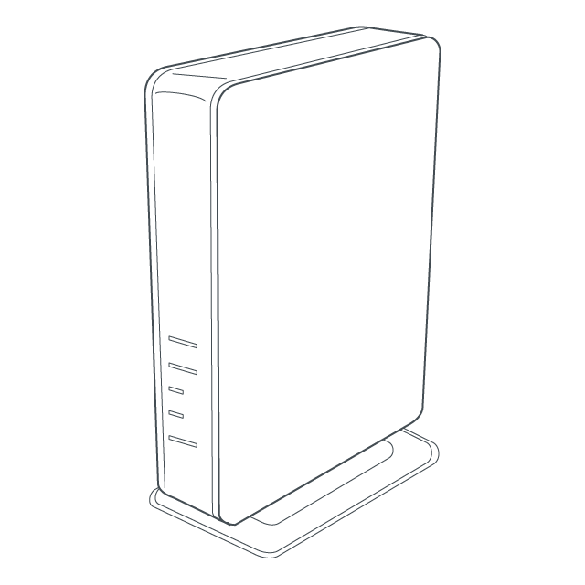 Appliance Box