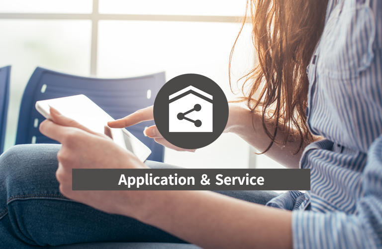 Application & Service