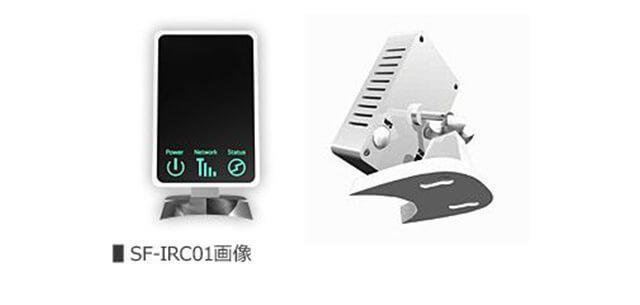SF-IRC01