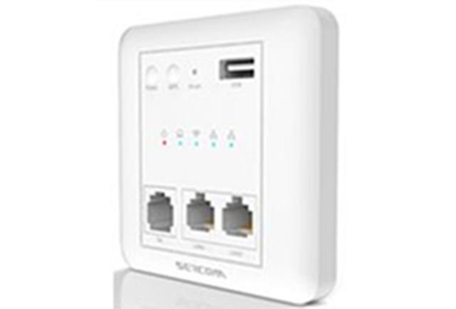 サーコム・ジャパン 壁内アクセスポイントAP120AWとアクセスポイントモジュールAP110AMを発表   ~多様化するアクセスポイントニーズに向け製品ラインナップを拡充~