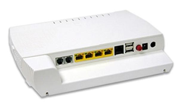 光回線終端装置「RV6699」