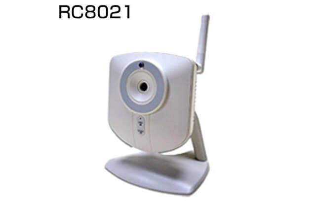 RC8021