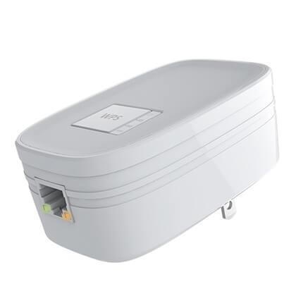 無線LAN中継器 RP101